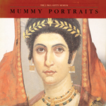 Mummy Portraits in the J. Paul Getty Museum