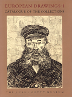 European Drawings 1: Catalogue of the Collections