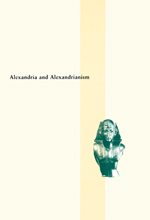 Alexandria and Alexandrianism