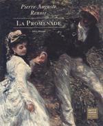 Pierre-Auguste Renoir: La Promenade
