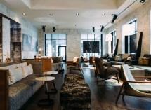 Chicago Luxury Hotel Interior Design