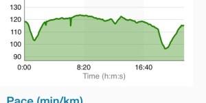 marathon training 马拉松训练