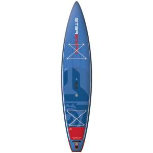 starboard iSUP 12'6