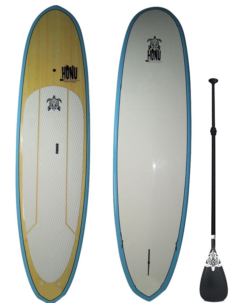 Honu Allround 9'8 SUP Allround Wave