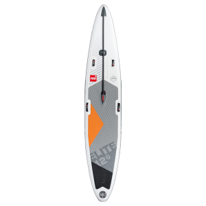 red paddle ELITE 12'6