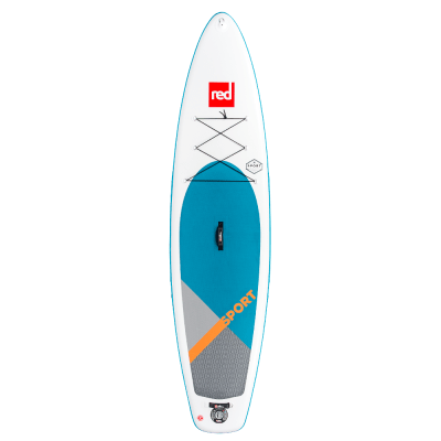 red paddle Sport MSL 11'3 - iSUP
