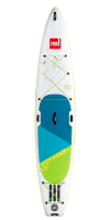 red paddle Voyager MSL 13'2 - iSUP