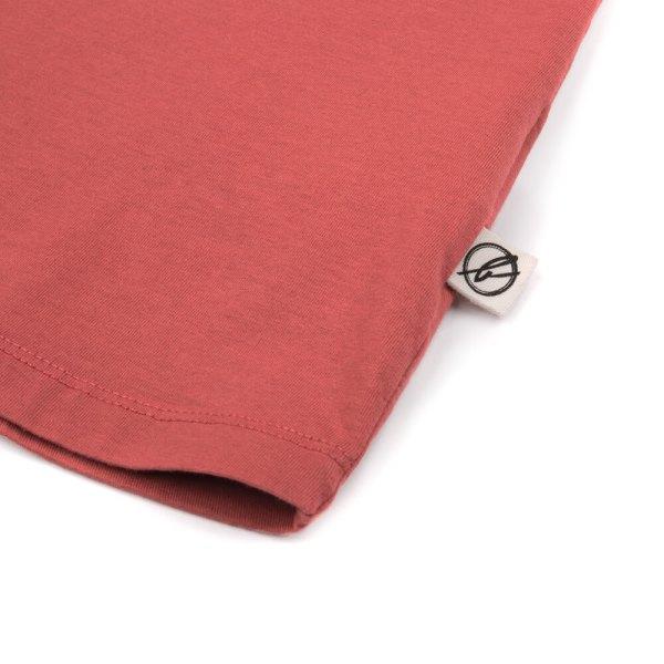 bleed-clothing-1646f-pineapple-t-shirt-damen-rot-detail-03
