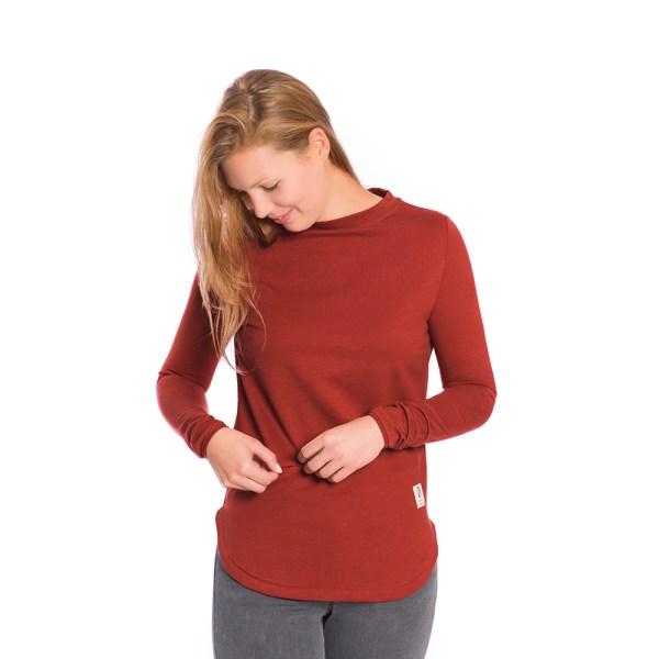 bleed-clothing-1750f-super-active-tencel-sweater-ladies-red-studio-01