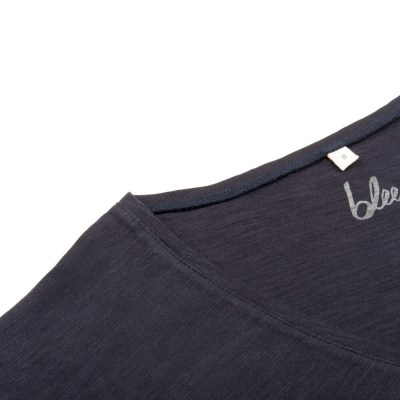 bleed-clothing-812fb-basic-active-t-shirt-navy-detail-01-2