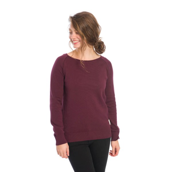 bleed-clothing-817f-strickpullover-damen-rot-studio-01