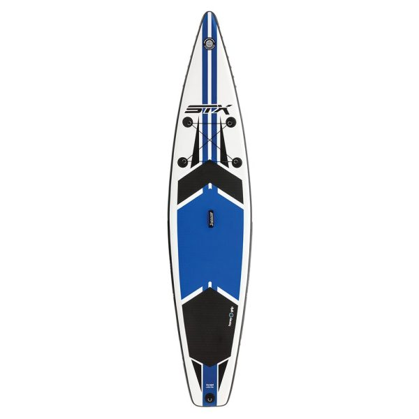 "STX SUP Inflatable 12'6""x30""x6"" 330L"