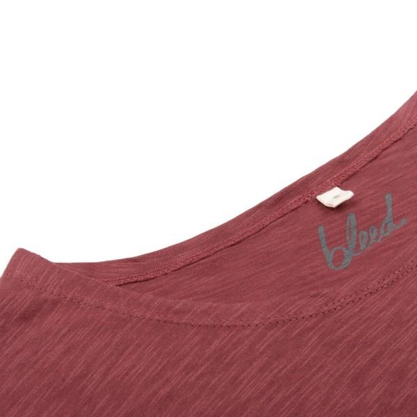 bleed-clothing-811fa-basic-t-shirt-ladies-dark-red-flame-detail-01-2