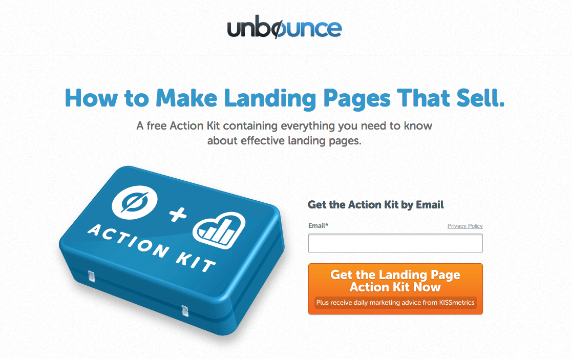 unbounce-landing-page-action-kit