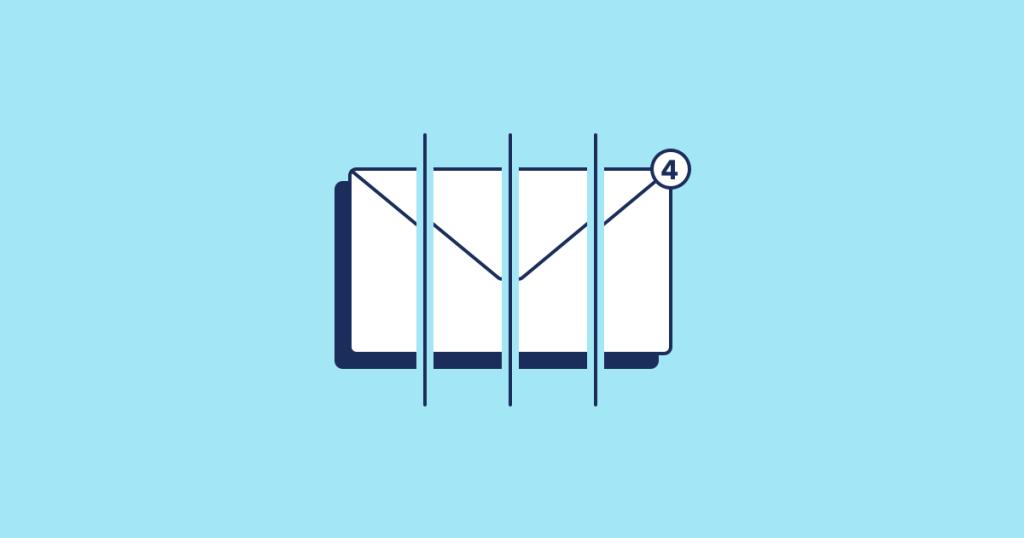 Email Segmentation