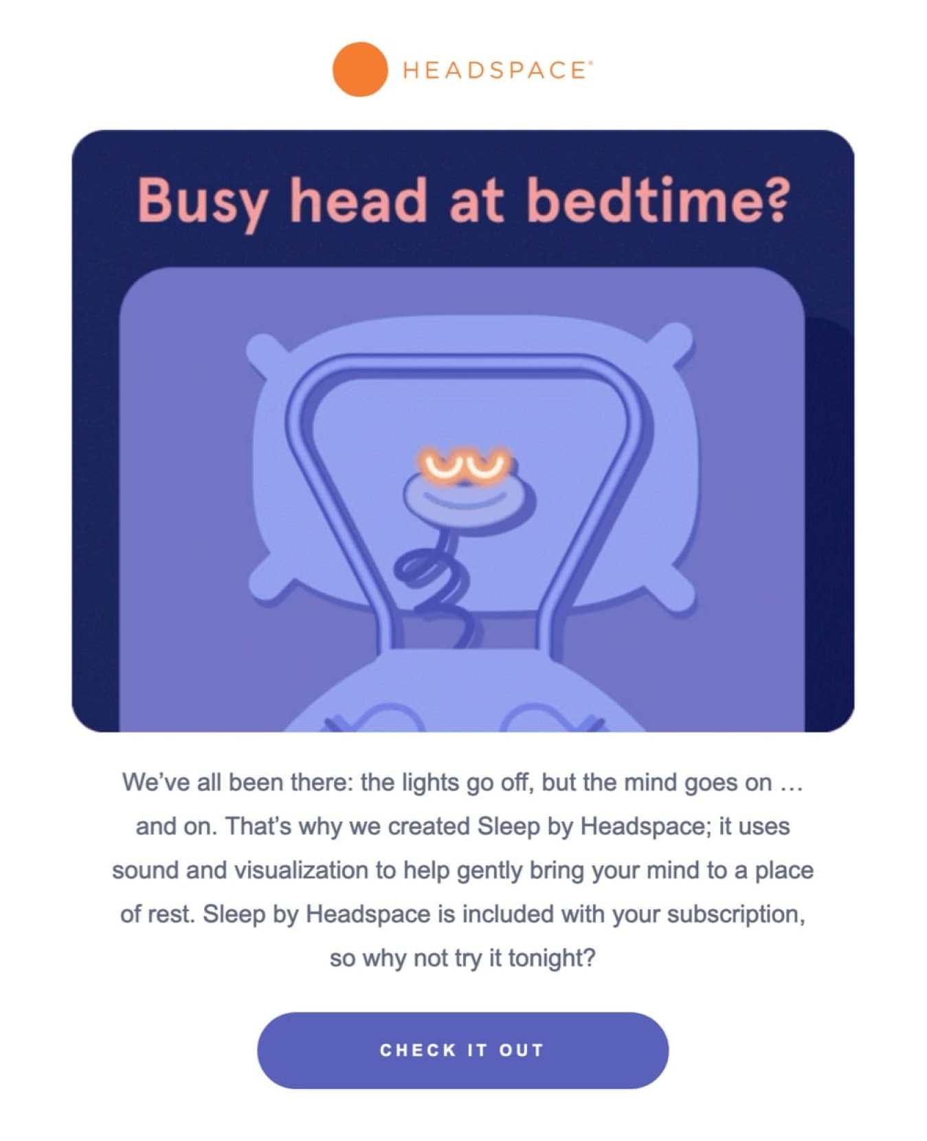 email-marketing-best-practices-headspace-sleep