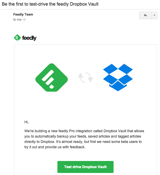 feedly-dropbox