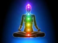 About My Get Well Guru Meditation - Chakras