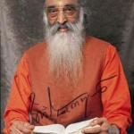 Swamiji Chinmayananda