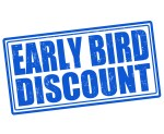 Early Bird Discount for HypnoBirthing Classes
