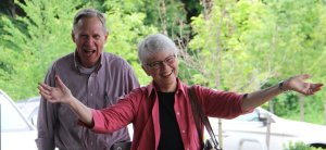 Linda and Neil Swanson, Life Coaches for ADD ADHD