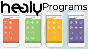 Healy Program Apps FDA cleared