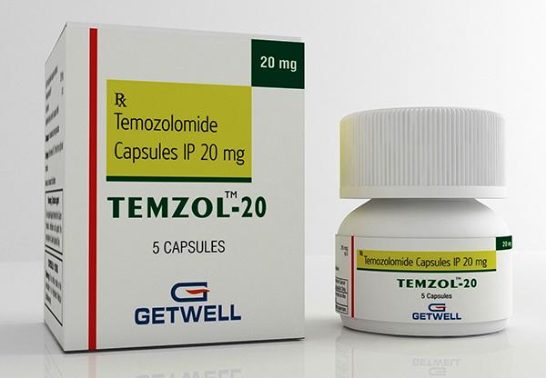 Temzol - Temozolomide Capsules Manufacturer in India ...