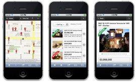 Toronto Property Search Mobile