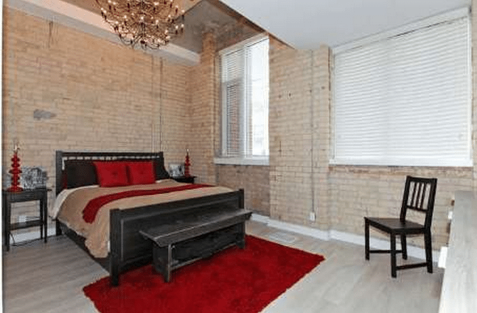 201 Carlaw Avenue Unit 129 | $409,000