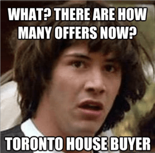 toronto house buyer