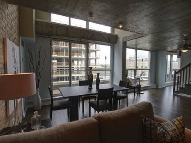 Electra Lofts | 1029 King Street West