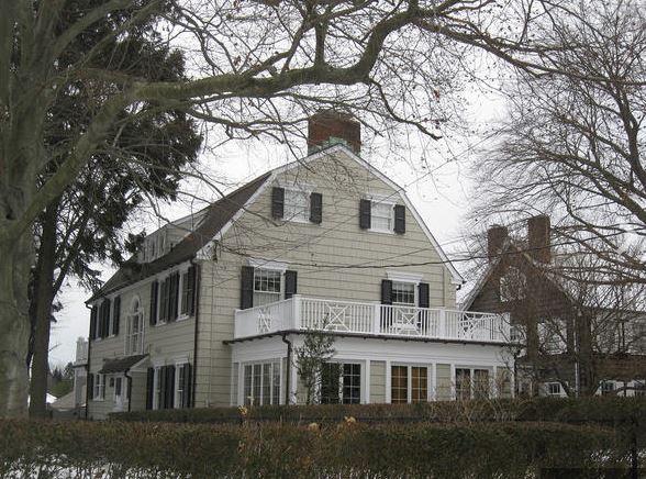 Actual Amityville Horror House - $869,000