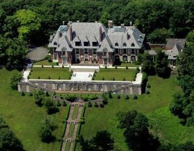 Blairsden, Home of the Sisters of St. John the Baptist, Devil-Worshipping Nuns - $4,900,000