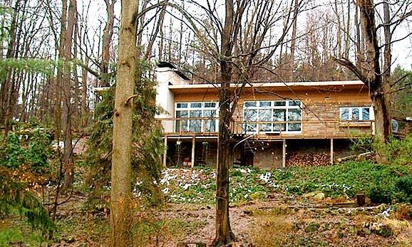 Jeffrey Dahmer House - $245,000