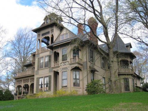 McFadden Mansion - $549,000
