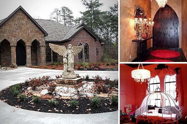 West Monroe Louisiana House - $599,000