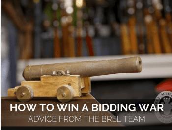 bidding wars in toronto