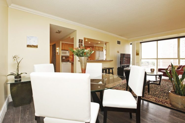 Stylish And Affordable Downtown Living 15 Maitland Place