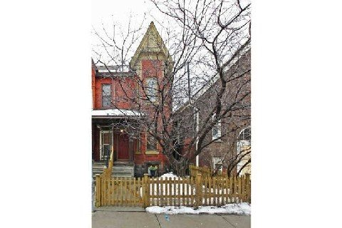 South Annex Victorian with 3 bedrooms.