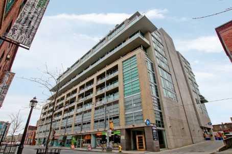 District Lofts Toronto