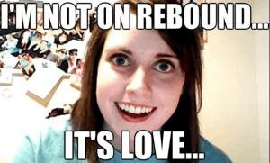 the rebound house
