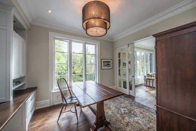 BREL Toronto Real Estate Crush