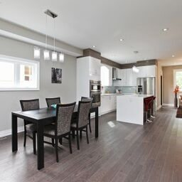 Leslieville Modern Home for Sale