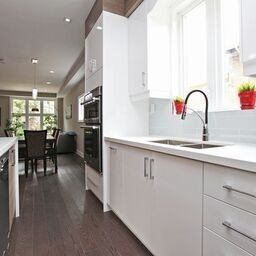 Toronto Modern Home for Sale