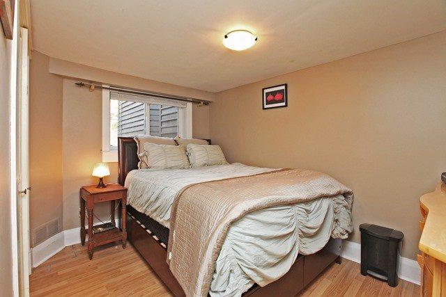 Toronto Upper Beach House for Sale
