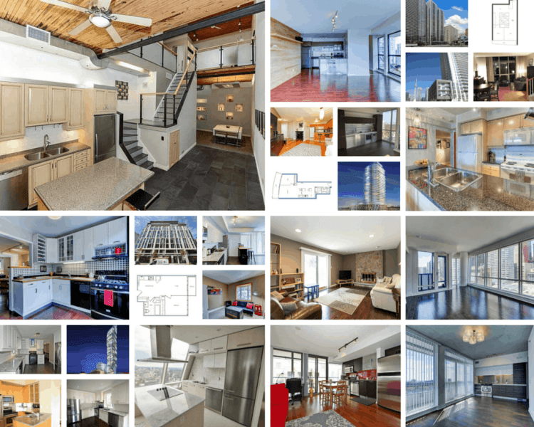 2015 Leases Collage
