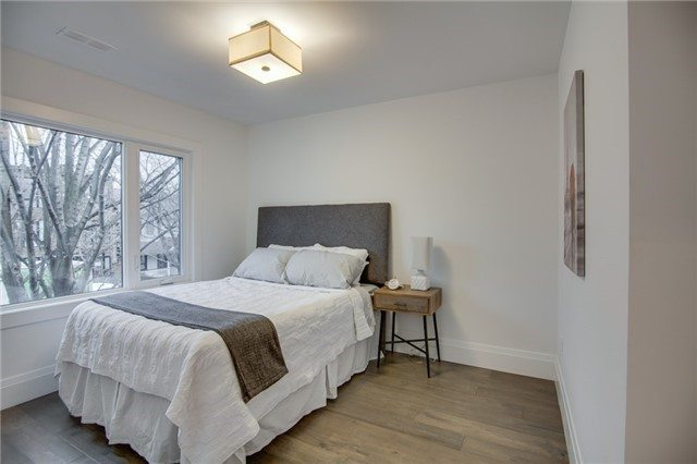 4 Bed House for Sale in Leslieville
