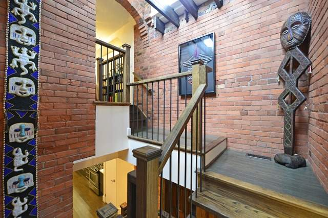 Toronto Danforth Home