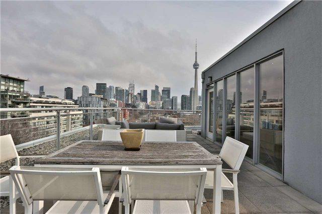 Toronto For Sale Loft
