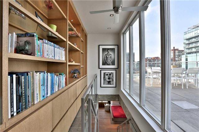 Toronto Loft for Sale Amazing